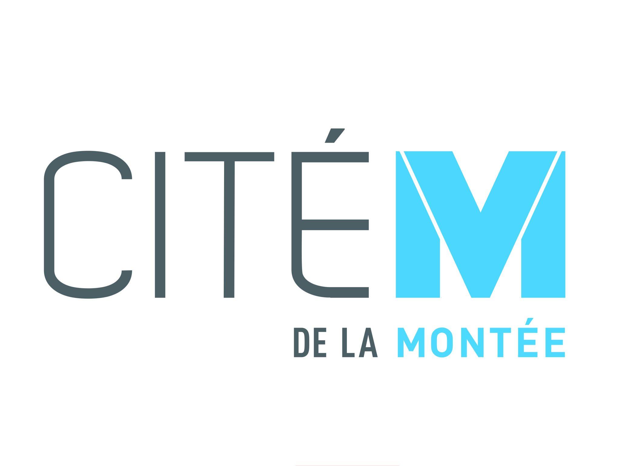 Logo - Cité M | Projet Résidentiel a Mirabel